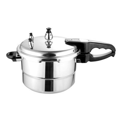 Wee's Beyond Pressure Cooker Size: 7.4 Qt