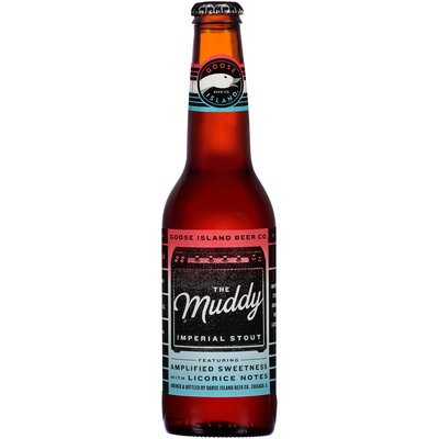 Goose Island The Muddy Imperial Stout Beer