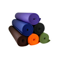 Yoga Direct Yoga Mat Earthy Green