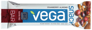 Vega™ Cranberry Almond Snack Bar 1.48 oz. Pack