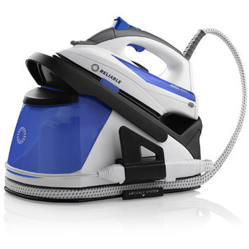 Reliable Corporation Senza Iron with Steam Station