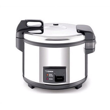 Zojirushi 20 Cup Commercial Rice Cooker and Warmer