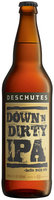 Deschutes Down 'n Dirty® IPA 22 fl. oz. Bottle