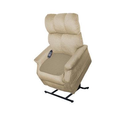 Essential Medical Quik Sorb Furniture Protector Pad (Set of 2) Color: Tan