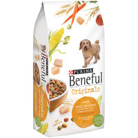 Beneful Dry Dog Food Originals With Real Chicken