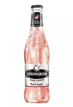 Strongbow Rose Apple Cider The Experience