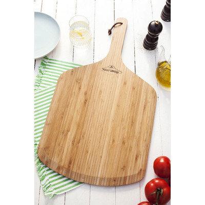 Alfresco Home Llc Fornetto Bamboo Pizza Peel