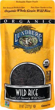 Lundberg Family Farms® Wild Rice 8 oz. Pouch