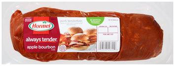 Hormel® Always Tender® Apple Bourbon Pork Tenderloin