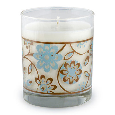 Crash Zuz Design Bella Soy Candle
