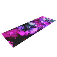 Kess Inhouse Siren by Claire Day Yoga Mat