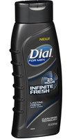Dial for Men Infinite Fresh Body Wash