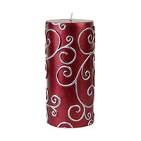 Zest Candle CPS-004-12 3 x 6 i