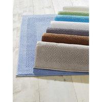 Makroteks Textile L.L.C. Lucia Minelli Jacquard Mei Tal Classic Tub Mat (Set of 2)