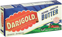 Darigold Natural Unsalted Butter 1 Lb Box