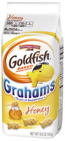 Pepperidge Farm® Goldfish® Touch Of Sweetness Honey Baked Graham Snacks