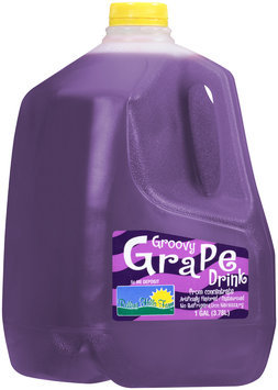 Rolling Hills Farm™ Groovy Grape Drink 1 gal. Jug