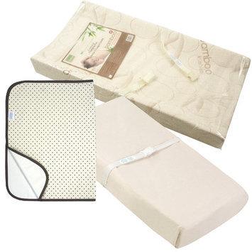 Kushies Baby Change Pad Set