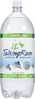 Talking Rain® Lemon Lime Sparkling Spring Water