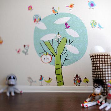 Pop & Lolli Chirpie Tree