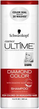 Schwarzkopf Essence Ultime® Diamond Color™ Shampoo 13.6 fl. oz. Squeeze Bottle