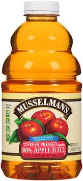 Musselman's® 100% Apple Juice
