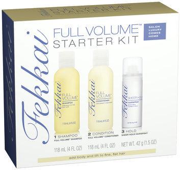 Fekkai Full Volume Starter Kit Box