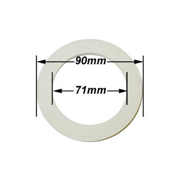 Cuisinox 12 and 14 Cup Moka Replacement Gasket