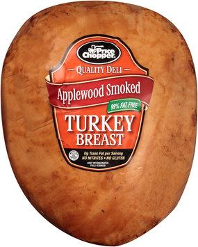 Price Chopper® Applewood Smoked Turkey Breast