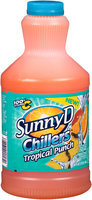 Sunny D Tropical Punch Chillers 56 fl. oz. Bottle