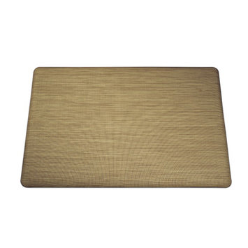 Gale Pacific Coolaroo Anti-Fatigue Ergotex Mat - Hazelnut