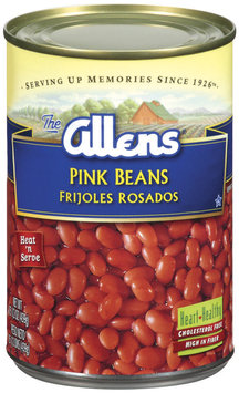 The Allens  Pink Beans 15.5 Oz Can