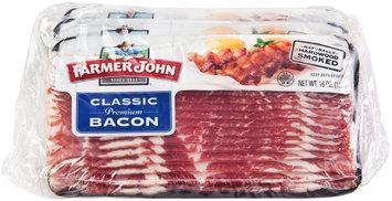 Farmer John™ Classic Premium Bacon 16 oz. Pack