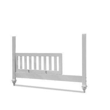 Smartstuff Furniture Classics 4.0 Toddler Rail Kit Finish: Summer White