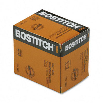 Stanley Bostitch Personal Heavy-Duty Staples, 5,000/Box