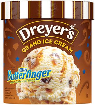 Edy's Grand Nestlé Butterfnger
