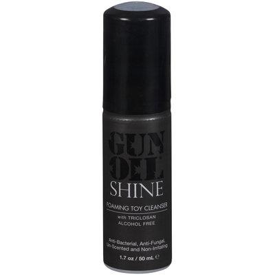 Gun Oil® Shine Foaming Toy Cleanser with Triclosan 1.7 oz. Pump