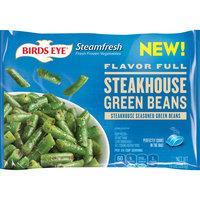 Birds Eye® Steamfresh® Steakhouse Seasoned Green Beans 10 oz. Bag
