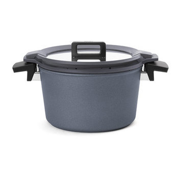 Woll Cookware Concept Plus Covered Pot - 5.25 qt.