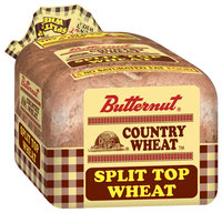 Butternut Country Wheat Split Top Bread 24 Oz Bag
