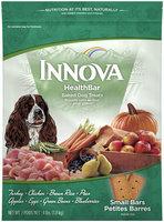 INNOVA HealthBar Small Baked Dog Treats 4 lb. Bag