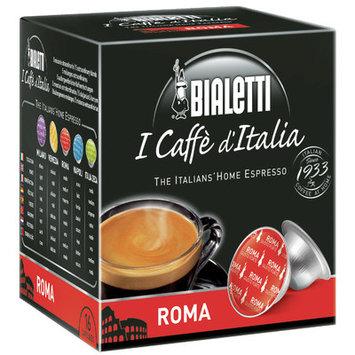 Bialetti I Caffe d'Italia Roma Espresso Capsules - 16-pk.