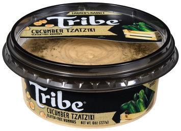 Tribe® Farmer's Market Cucumber Tzatziki Hummus 8 oz. Tub