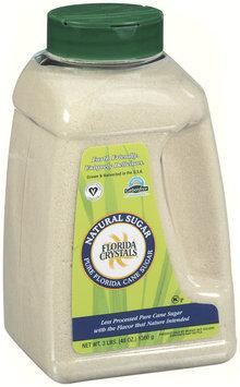 Florida Crystals Natural Cane Sugar 3 Lb Shaker