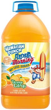 Hawaiian Punch® Aloha Morning™ Orange Citrus Juice Drink