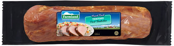 Farmland® Teriyaki Pork Tenderloin 18.4 oz. Packet