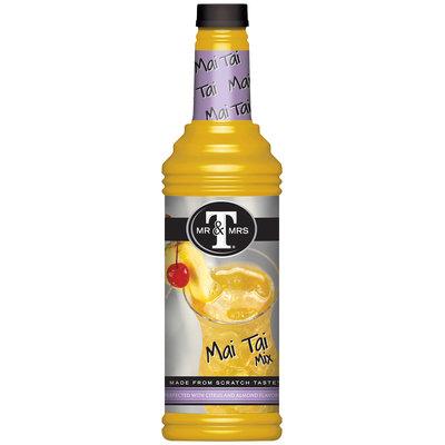 Mr. & Mrs. T® Mai Tai Mix 1 L Bottle
