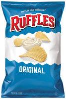 Ruffles® Original Potato Chips 2.63 oz. Bag