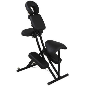 Sierra Comfort Kneeling Portable Massage Chair
