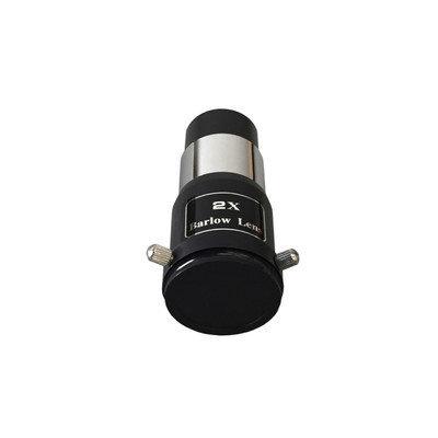 Levenhuk Inc Levenhuk 2x Barlow Microscope Lens